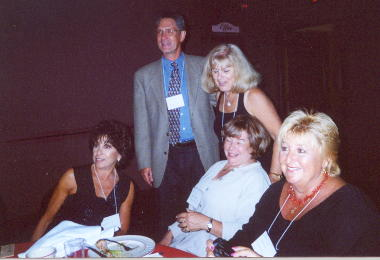 Wendy Braverman, Stan Brown, Janet Feldman, Sheila Bronstein, Pat Bruno